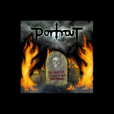 Portrait - The Murder Of All Things Righteous [EP]