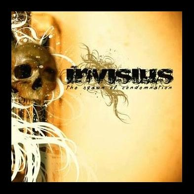 Invisius - The Spawn of Condemnation
