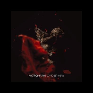 Katatonia - The Longest Year [EP]