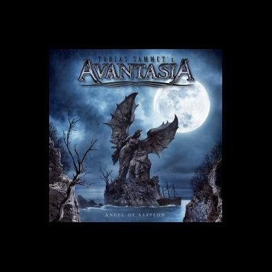 Avantasia - Angels of Babylon