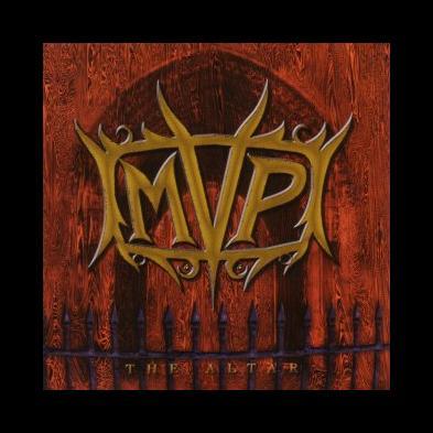 MVP - The Altar