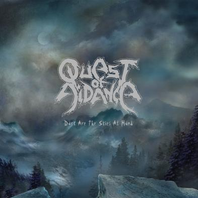 Quest of Aidance - Dark Are The Skies At Hand [EP]