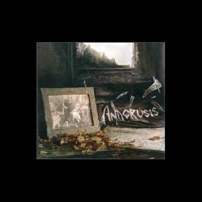 Anacrusis - Hindsight