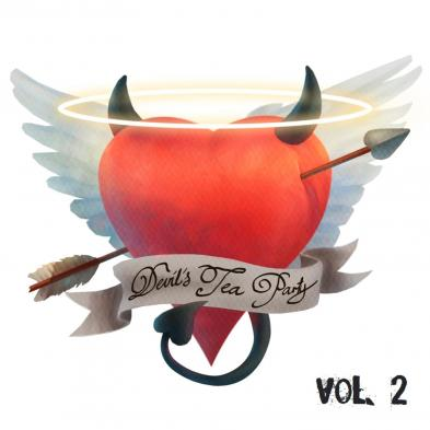 Devil's Tea Party - Vol. 2