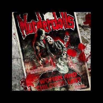 Murderdolls - Women and Children Last [Special Edition]