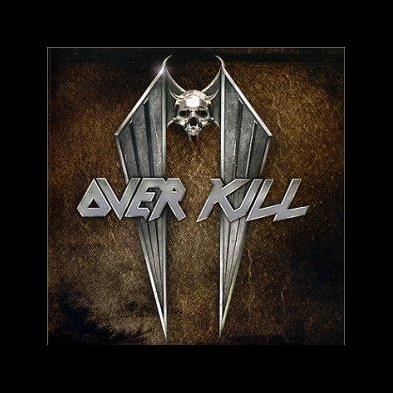 Overkill - Killbox 13