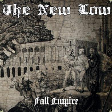 The New Low - Fall Empire