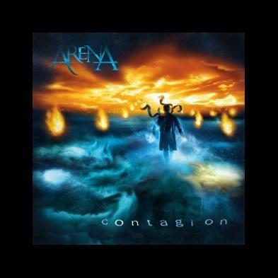 Arena - Contagion