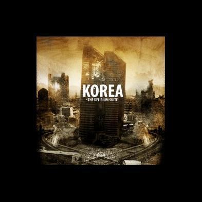 Korea - The Delirium Suite