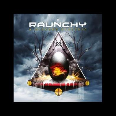 Raunchy - A Discord Electric