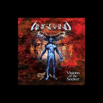 Angband - Visions of the Seeker