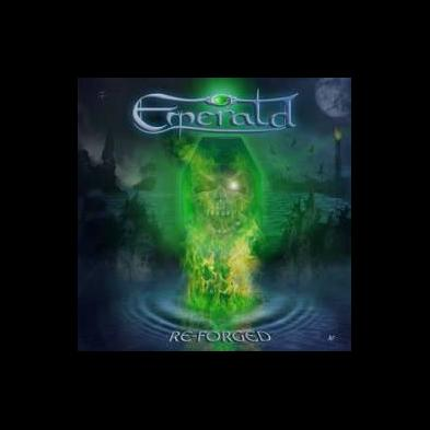 Emerald - Re-Forged