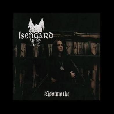 Isengard - Høstmørke
