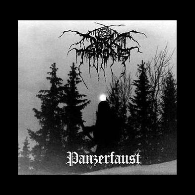 Darkthrone - Panzerfaust