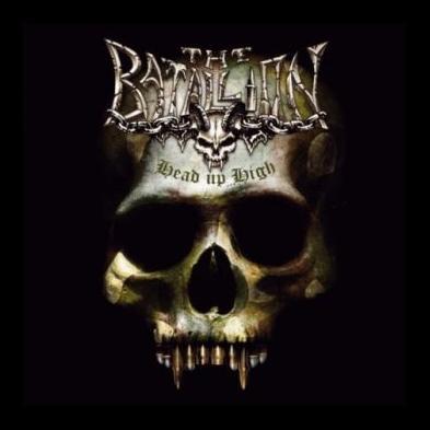 The Batallion - Head up High