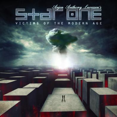 Star One - Victims of a Modern Age