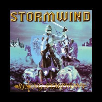 Stormwind - Rising Symphony