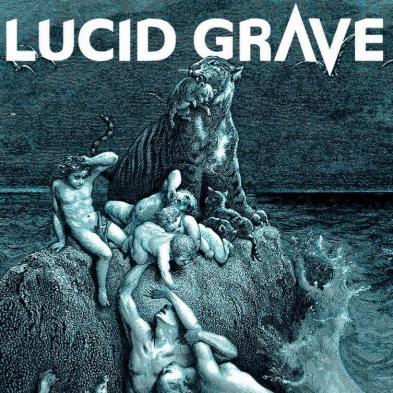 Lucid Grave - Lucid Grave