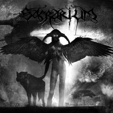 Sacrarium - March to an Inviolable Death