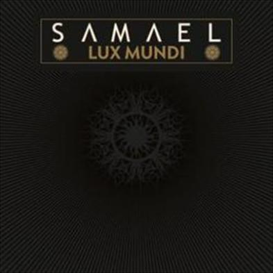 Samael - Lux Mundi