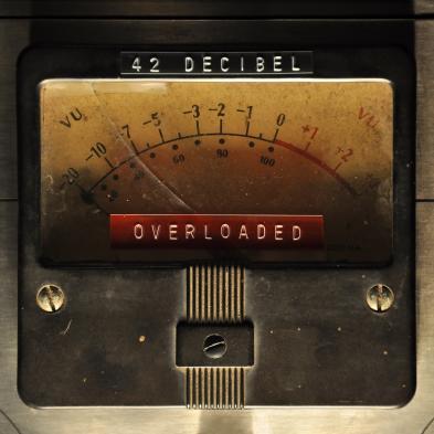 42 Decibel - Overloaded