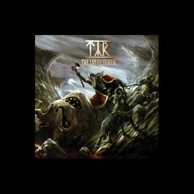 Týr - The Lay Of Thrym