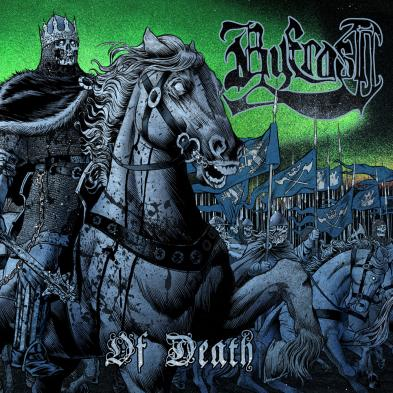 Byfrost - Of Death