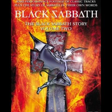Black Sabbath - The Black Sabbath Story Vol. 2