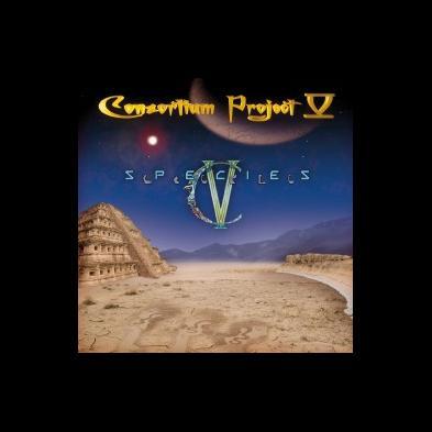 Consortium Project V - Species