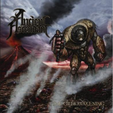 Ancient Ascendant - The Grim Awakening
