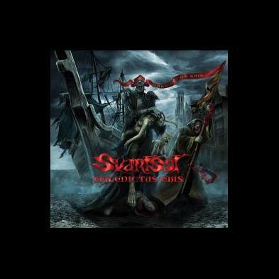 Svartsot - Maledictus Eris