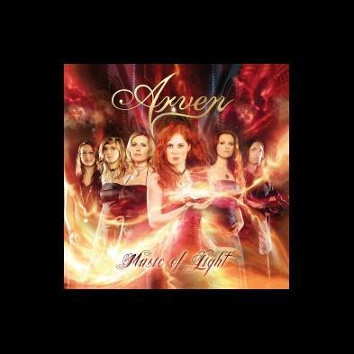 Arven - Music Of Light