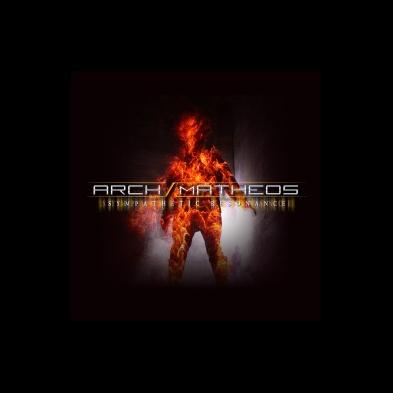 Arch / Matheos - Sympathetic Resonance