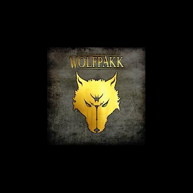 Wolfpakk - Wolfpakk