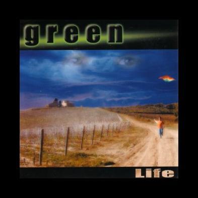 Green - Life