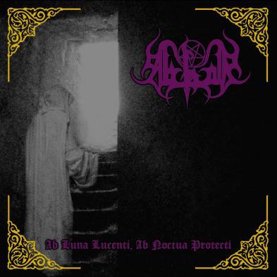 Abhor - Ab Luna Lucenti, Ab Noctua Protecti