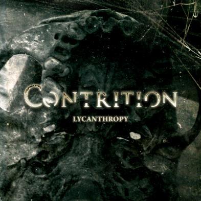 Contrition - Lycanthropy [single]
