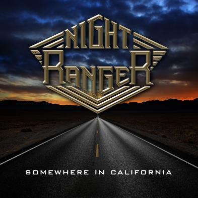 Night Ranger - Somewhere in California