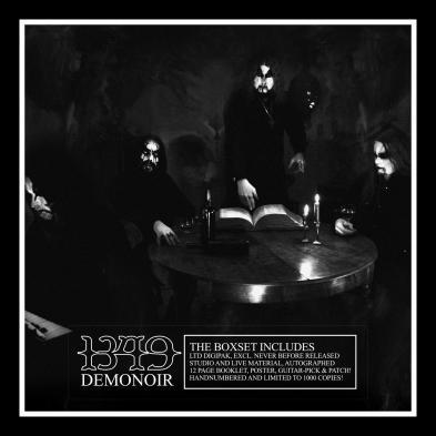 1349 - Demonoir (Limited Box)
