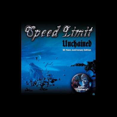 Speed Limit - Unchained / Prophecy