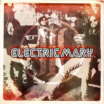 Electric Mary - III
