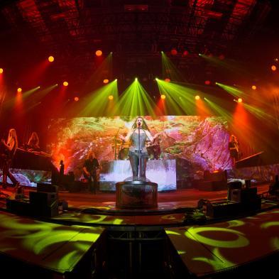 Nightwish - Valbyhallen - 3. november 2018