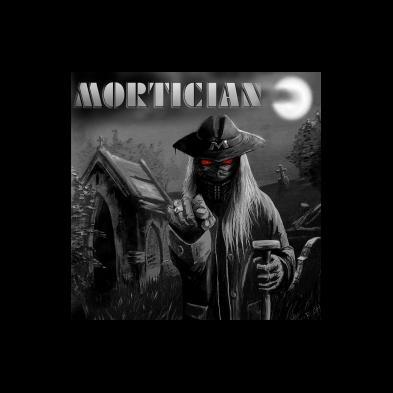 Mortician - Mortician