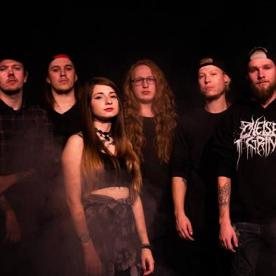 Interview med Hanging the Nihilist