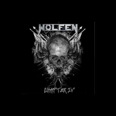 Wolfen - Chapter IV