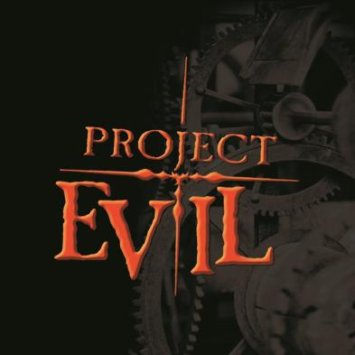 Project Evil - Project Evil