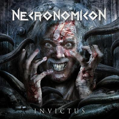 Necronomicon  - Invictus