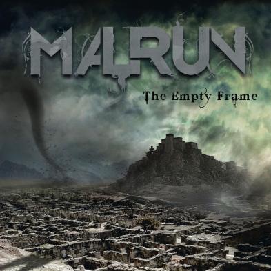 Malrun - The Empty Frame