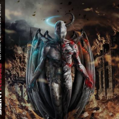 Saint Rebel - The Battle Of Sinners & Saints