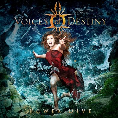 Voices Of Destiny  - Power Dive